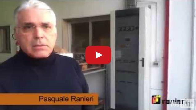 Miniatura video Riparazione alberi di trasmissione veicoli realizzato da Pasquale Ranieri