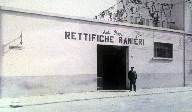 Ranieri Rettifiche 1949